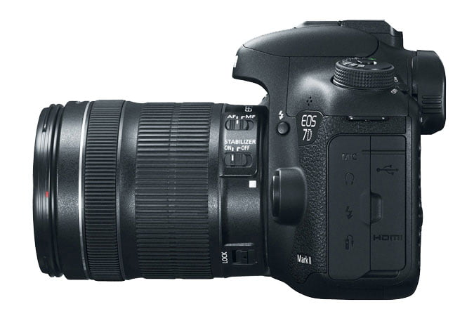 دوربین دیجیتال کانن 7D Mark II
