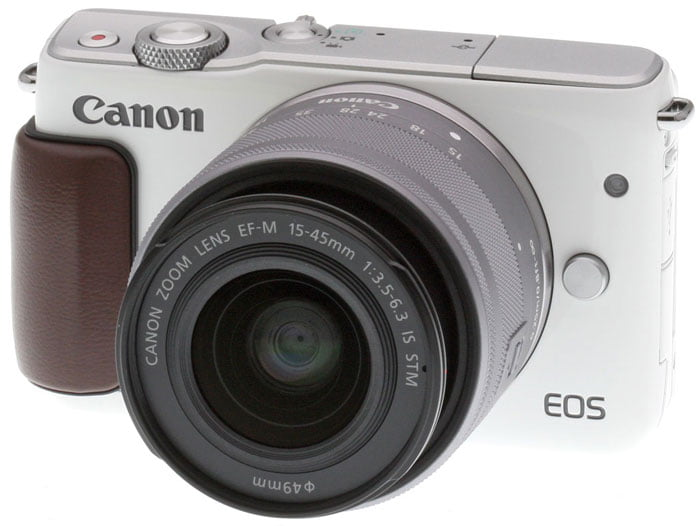 دوربین دیجیتال کانن EOS M10