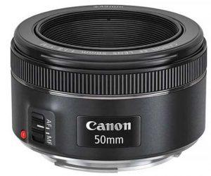 دوربین کانن EOS M3 به همراه لنز ۴۵-۱۵ EF-M و EF 50mm f1.8
