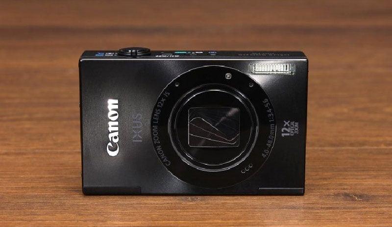 دوربین دیجیتال کانن مدل IXUS 285