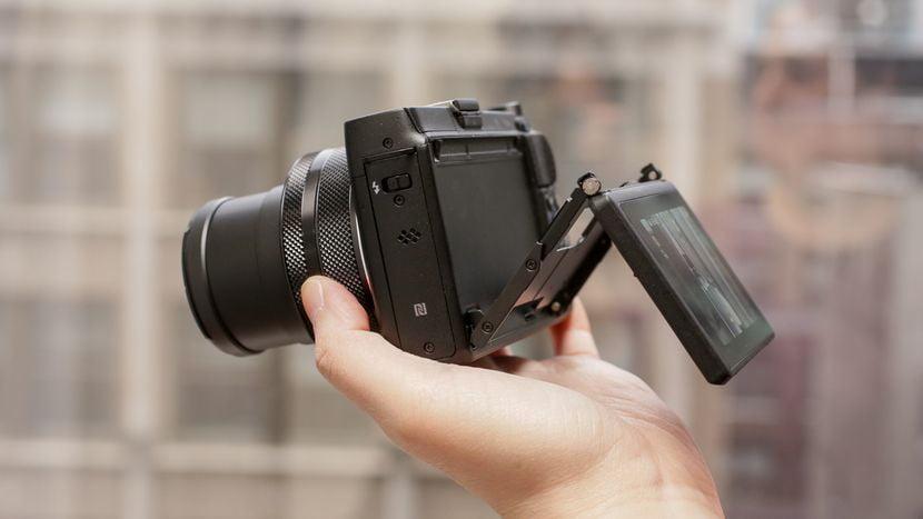 دوربین کانن PowerShot G1 X Mark II