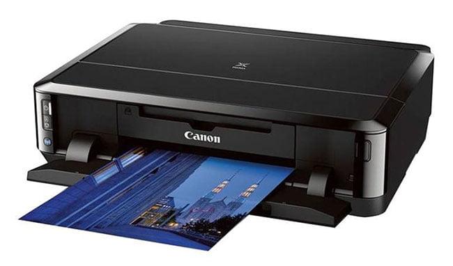 پرينتر مخصوص چاپ عکس کانن مدل PIXMA iP7240