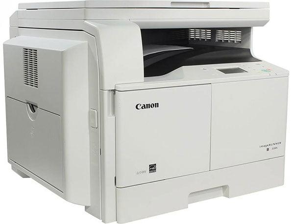 دستگاه کپی کانن مدل image RUNNER 2204