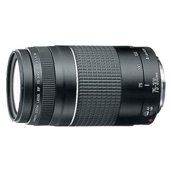 لنز Canon EF 75-300 mm f/4.0-5.6 III