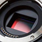 لنز دوربین های کانن