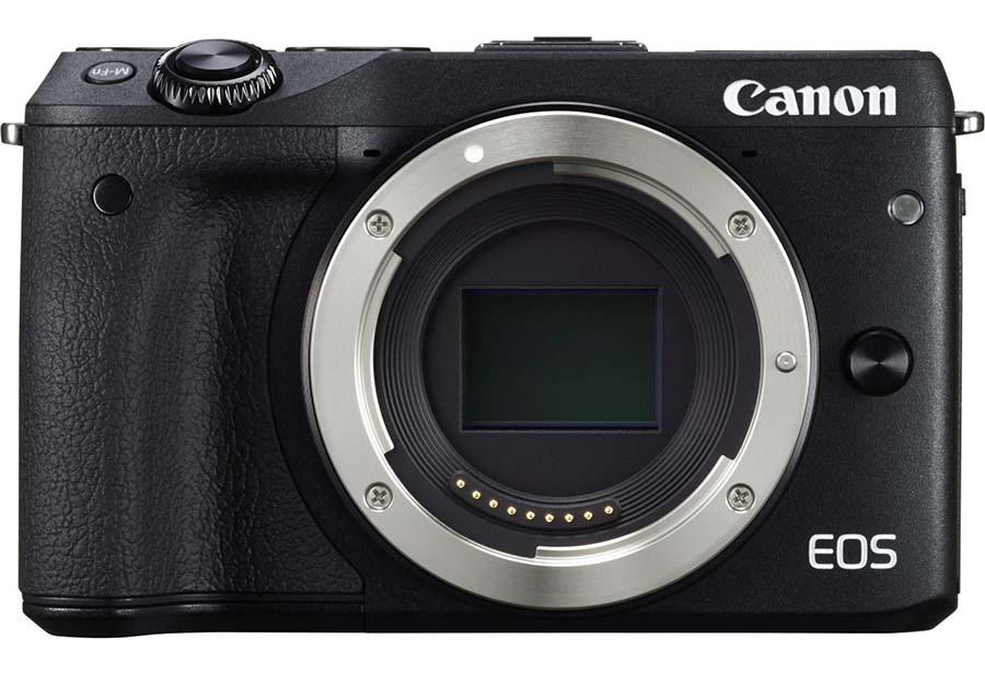 بدنه Canon EOS M3