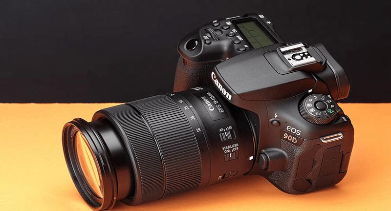 عوامل مهم در عکاسی