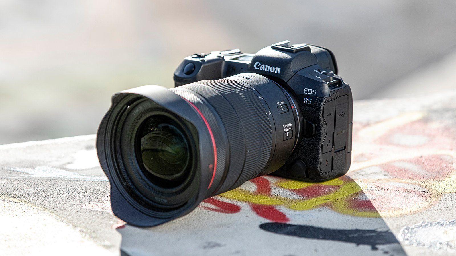برترین دوربین و تجهیزات عکاسی 2020