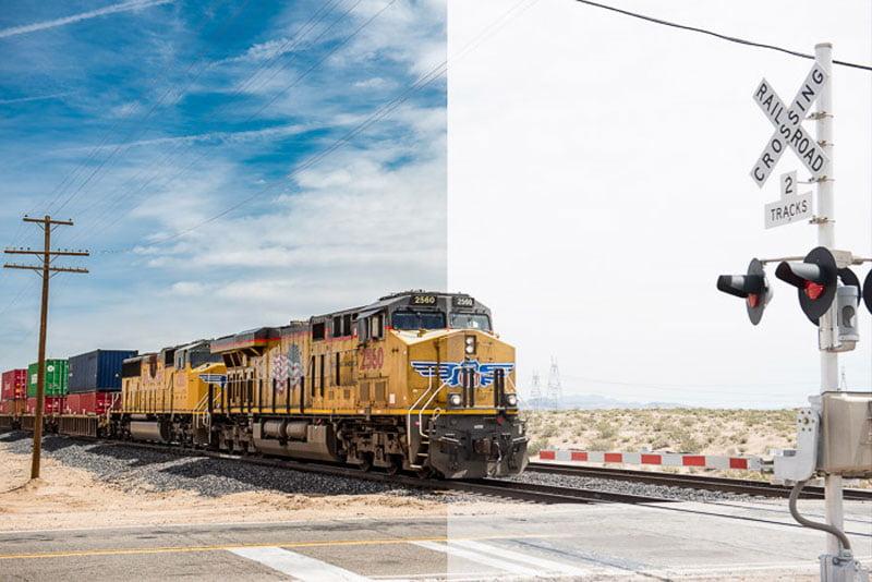 تفاوت RAW و JPEG بخش دوم