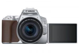 برترین دوربینهای کانن