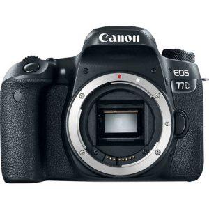 دوربین کانن EOS 77D
