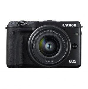 دوربین دیجیتال کانن مدل EOS M3