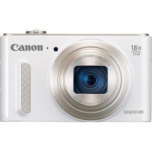 دوربین Canon PowerShot SX610 HS