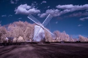 Infrared photography 6