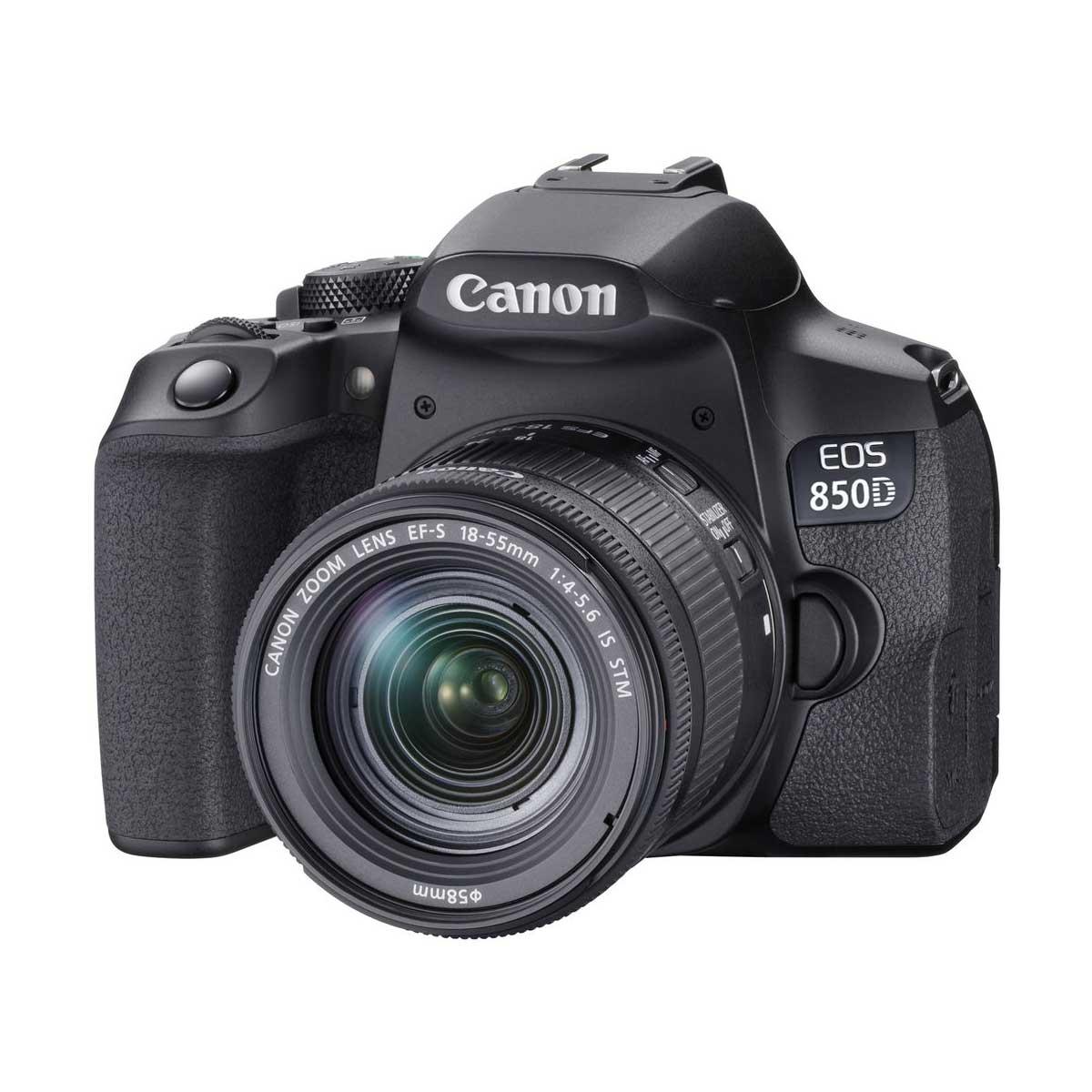 حسگر دوربین کانن 850D