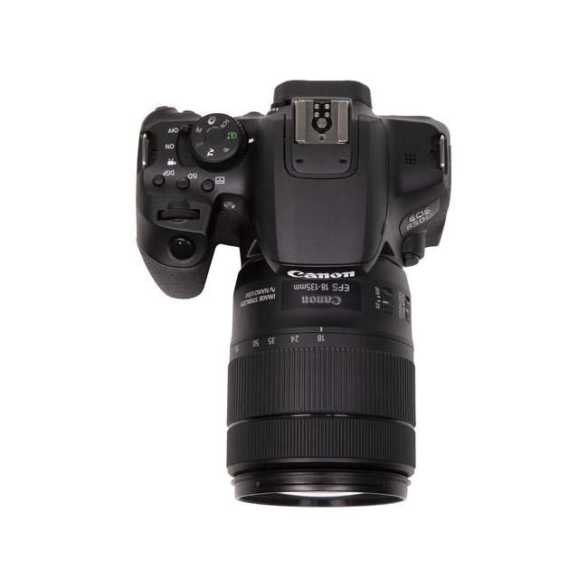 دوربین کانن D850