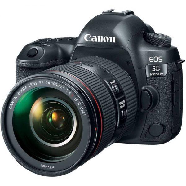 دوربین عکاسی کانن مدل EOS 5D Mark IV