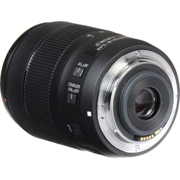 لنز دوربین کانن مدل Canon EF-S 18-135mm