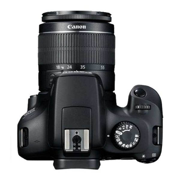 دوربین عکاسی کانن مدل Canon EOS 4000D