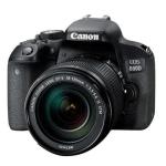 دوربین عکاسی کانن Canon 800D Kit 18-135mm STM
