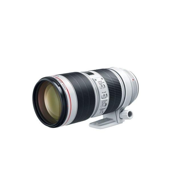لنز کانن مدل EF 70-200mm f/2.8L IS III USM