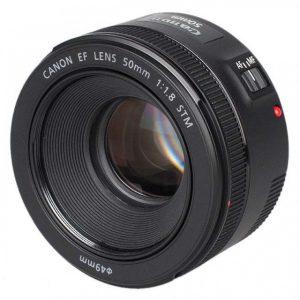 canon lenses 50mm f1.8