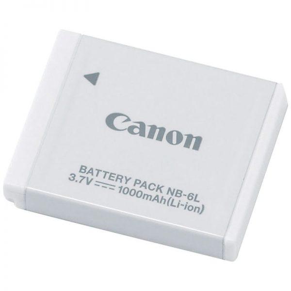 باتری دوربین کانن مدل NB-6L