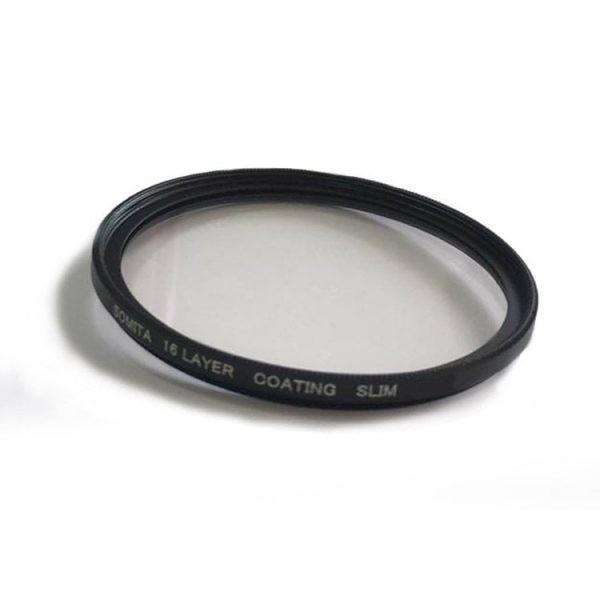 فیلتر لنز عکاسی یو وی سومیتا Somita UV 62mm