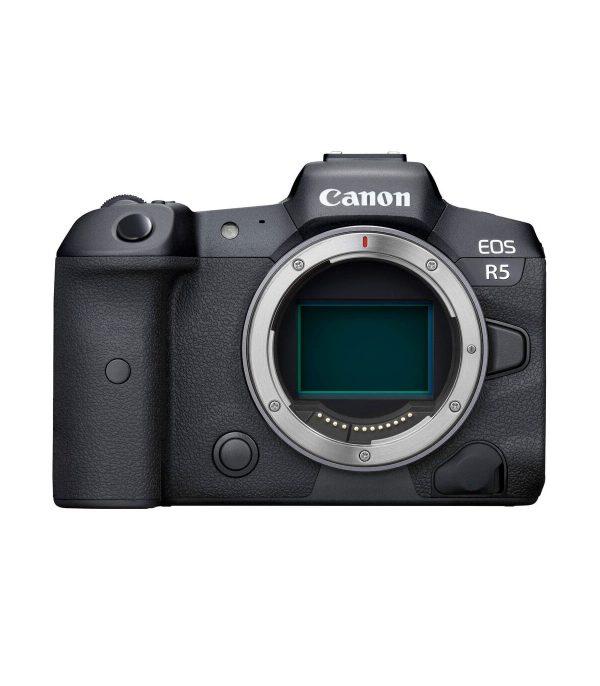 دوربین بدون آینه کانن مدل R5