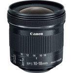 لنز کانن مدل Canon EF-S 10-18mm f/4.5-5.6