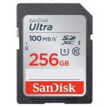 کارت حافظه سن دیسک SanDisk 256GB