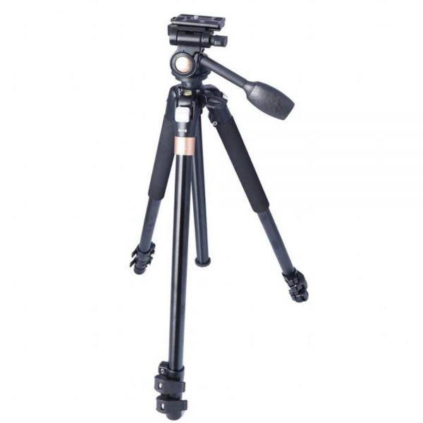 سه پایه دوربین بیک Beike Q404