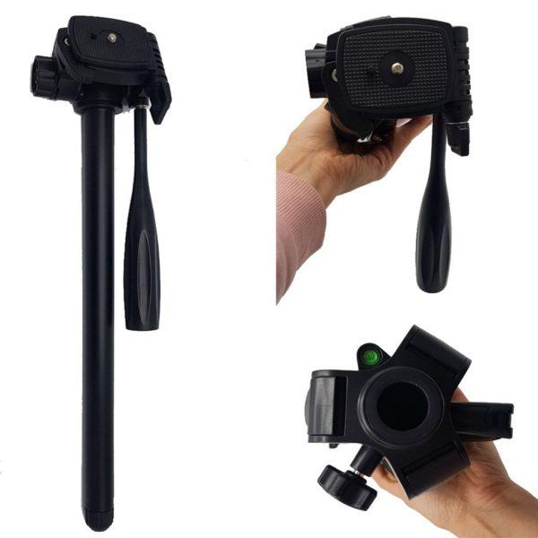 سه پایه دوربین (Phoenix TM-2290 (Black
