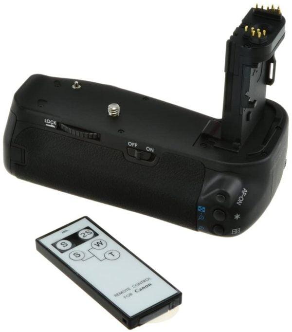 باتری گریپ BG-E1 for 6D