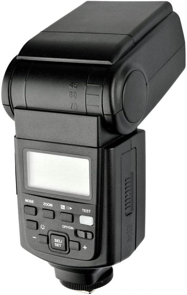 فلاش گودکس TT680-C TTL