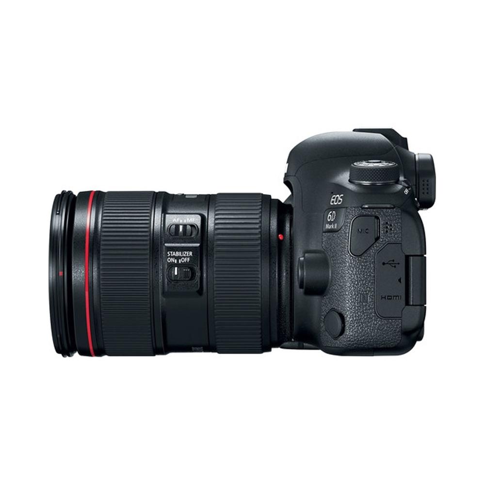 دوربین عکاسی 6D MARK ii