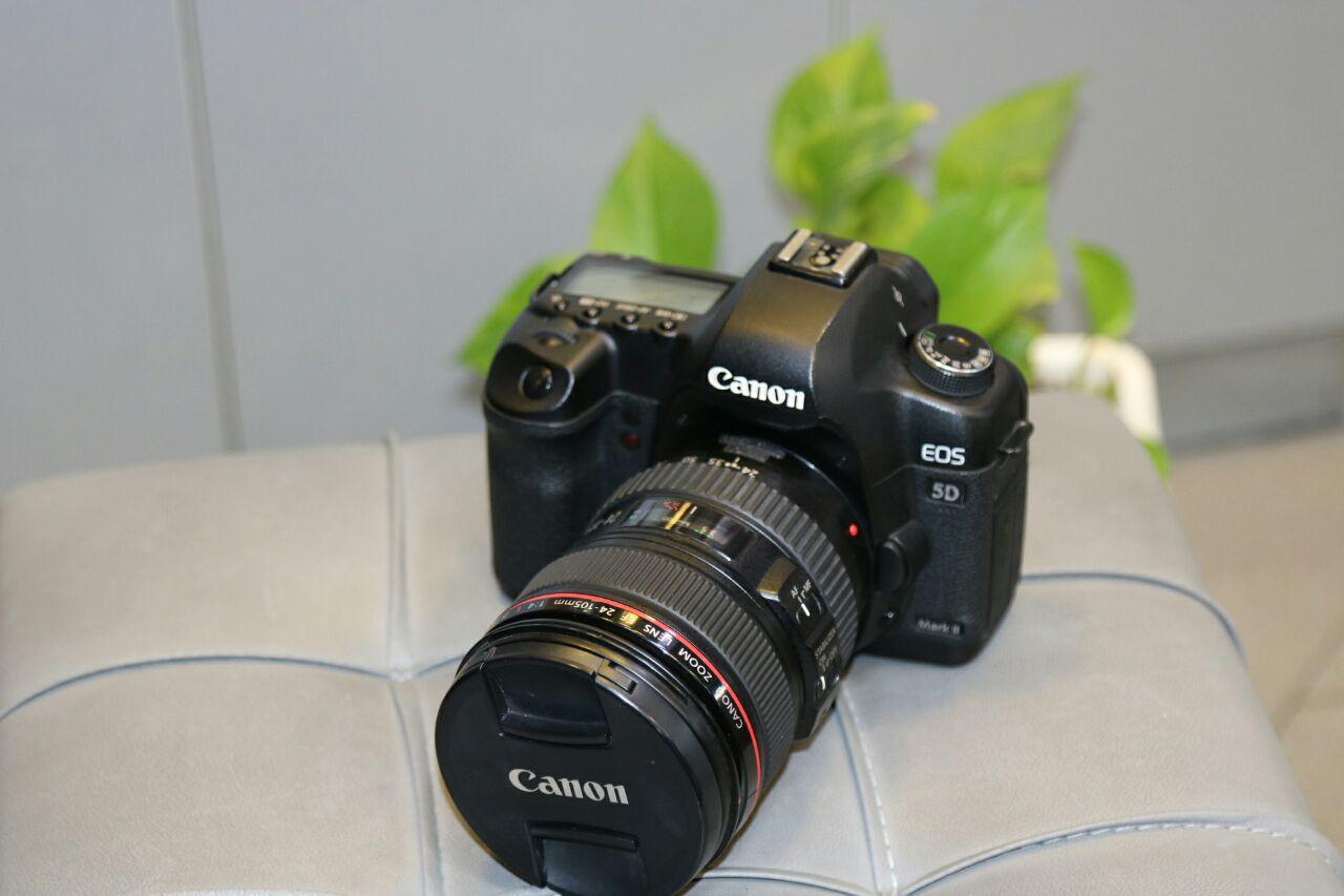دوربین 5D MARK II