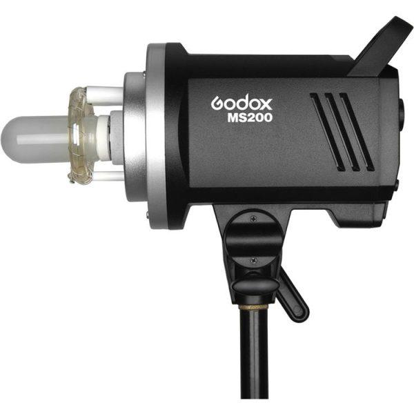 کیت فلاش گودکس Godox MS200-F 2