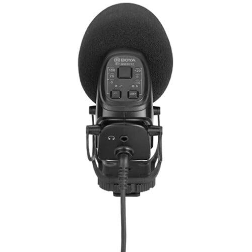 میکروفون بویا مدل BY-BM3032
