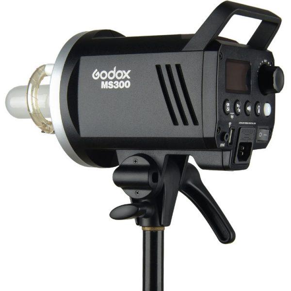 کیت فلاش گودکس Godox MS300-F 2