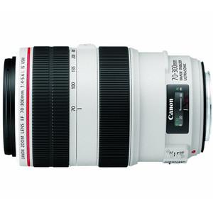 لنز کانن 70-300mm f3.5-5.6
